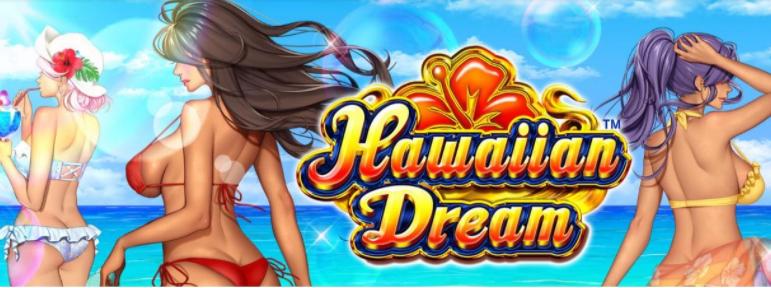 online casino slot hawaiian dream